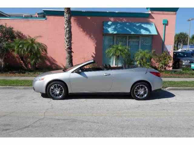 2007 Pontiac G6 | 502764