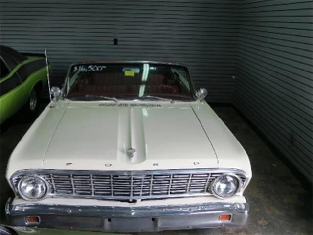 1964 Ford Falcon | 502947