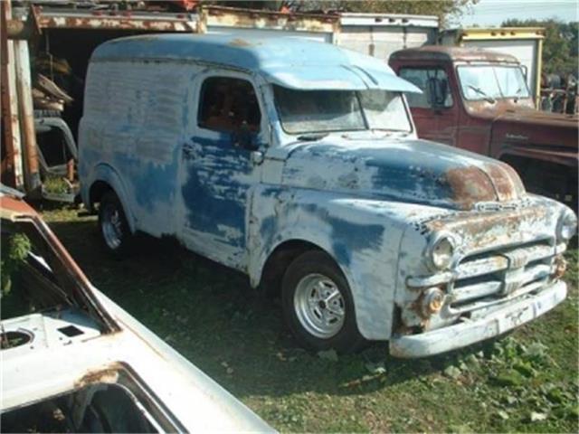 1952 Dodge Truck | 503028