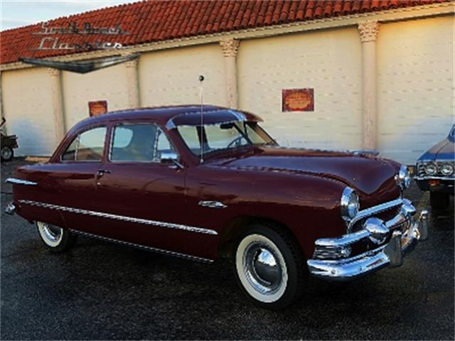 1951 Ford Hot Rod   503373