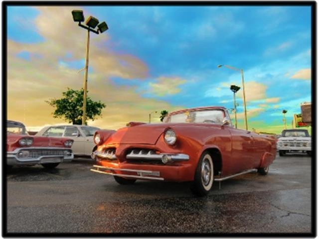 1956 Dodge Lancer | 503653