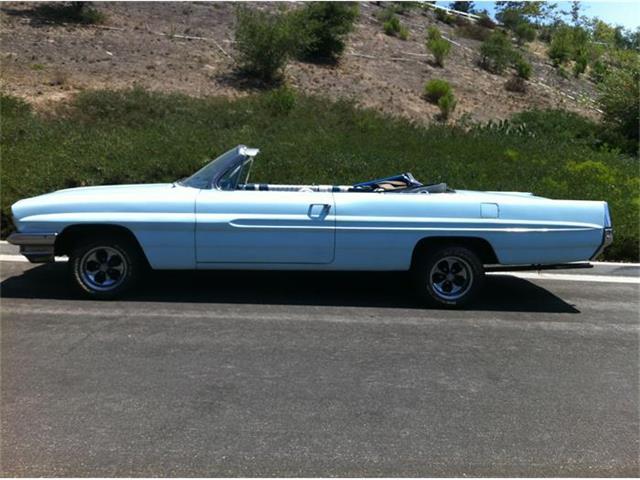 1961 Pontiac Bonneville | 503819