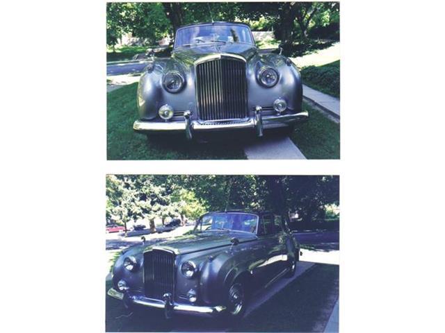 1957 Bentley S1 | 503918