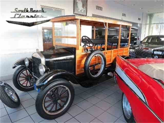 1926 Ford Model T | 504118