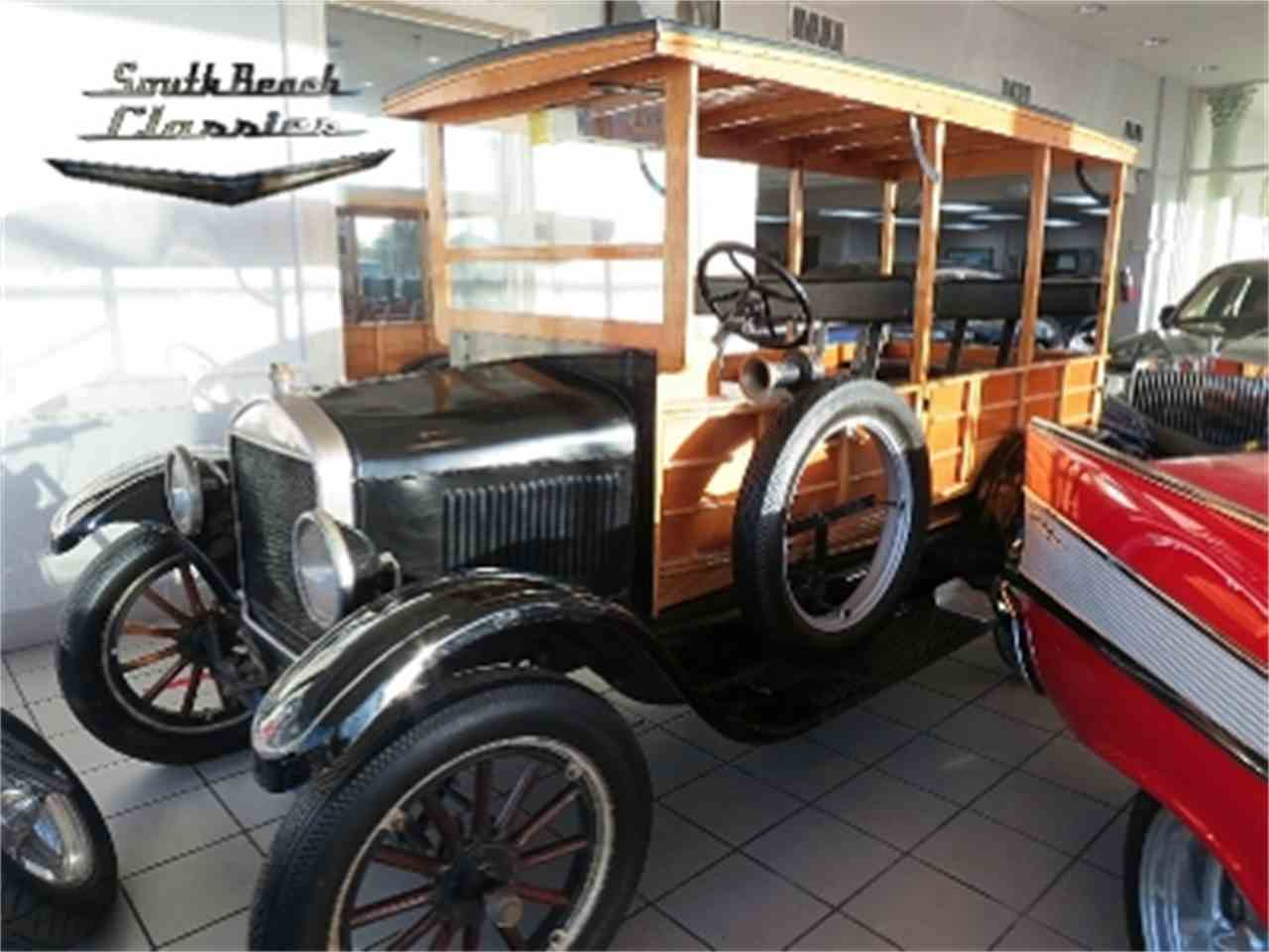 1926 ford model t for sale cc 504118. Black Bedroom Furniture Sets. Home Design Ideas