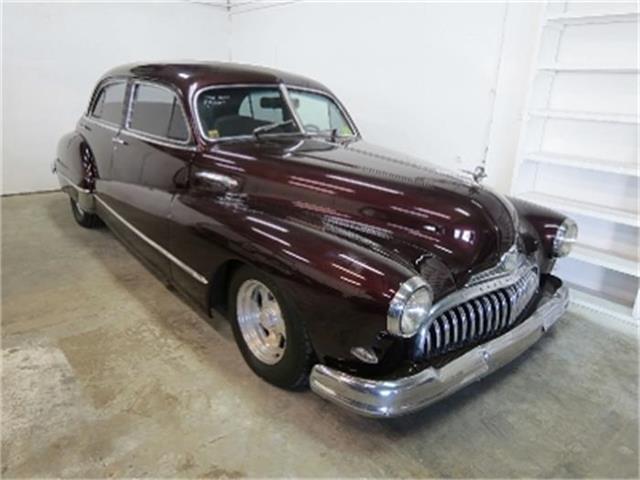 1948 buick street rod | 504119