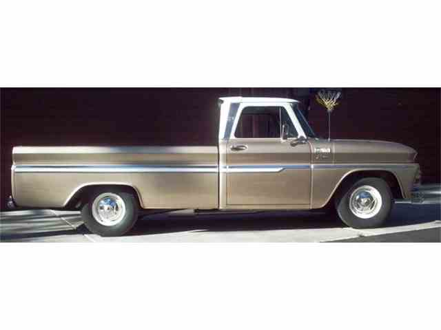 1965 Chevrolet C/K 10 | 504762