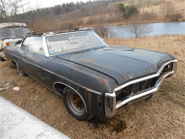 1969 Chevrolet Impala | 504815
