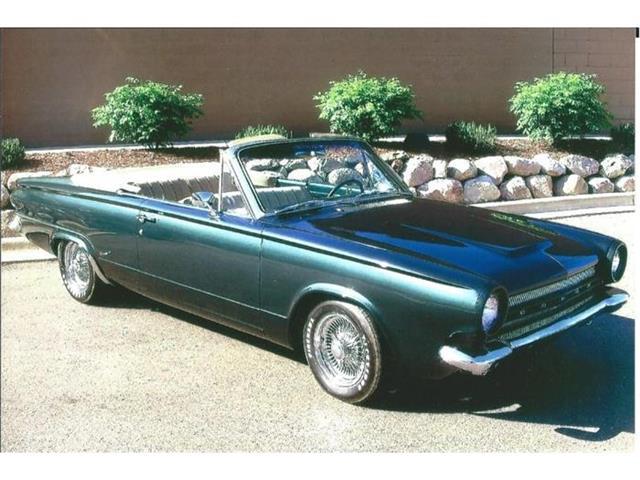 1964 Dodge Dart | 504874