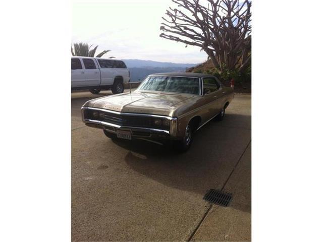 1969 Chevrolet Caprice | 505329