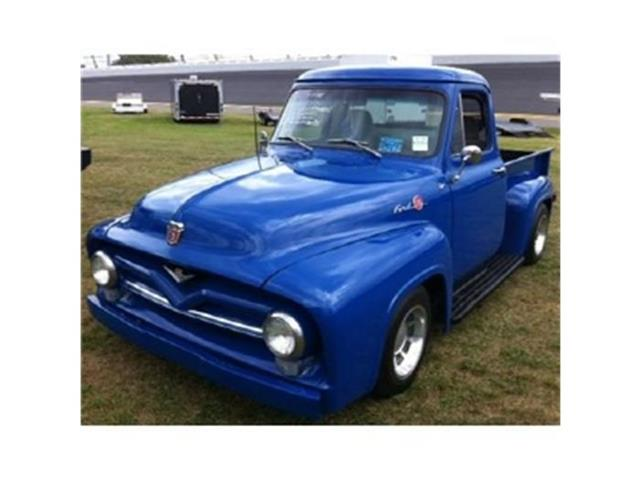 1955 Ford Pickup | 505575