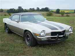 Picture of '73 Camaro Z28 - AUAF
