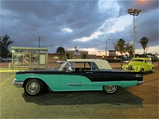 1959 Ford Thunderbird | 505924