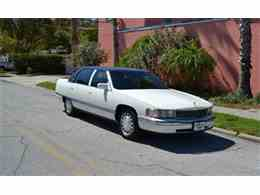 Picture of '96 DeVille - AW1F