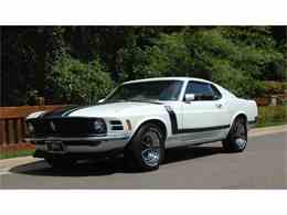 Picture of '70 Mustang Boss - AW5J