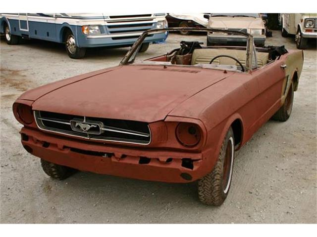 1965 Ford Mustang | 508446