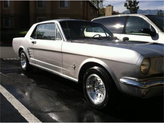 1966 Ford Mustang | 508492