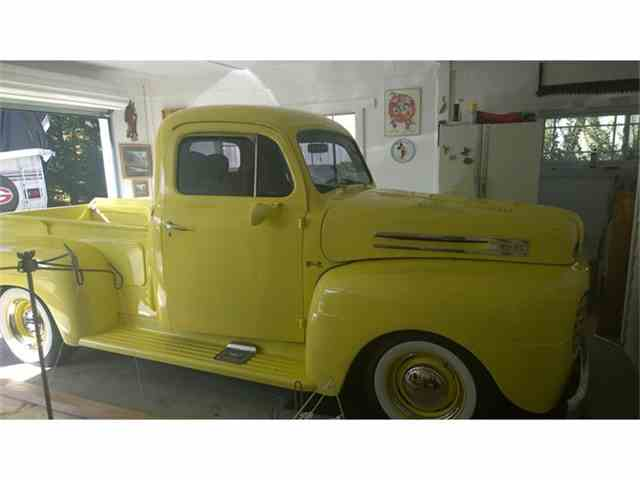 1950 Ford F150 | 509052