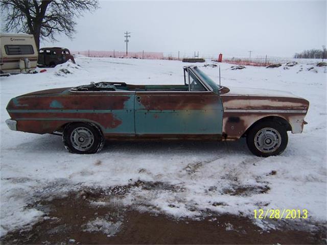 1963 Chevrolet Nova SS | 500974