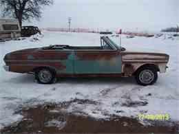 1963 Chevrolet Nova SS for Sale - CC-500974