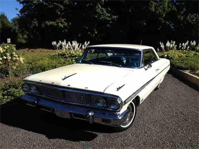 1964 Ford Galaxie 500 XL | 511271