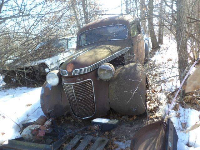1950 rat rods/ parts cars loTs of stuff | 512437