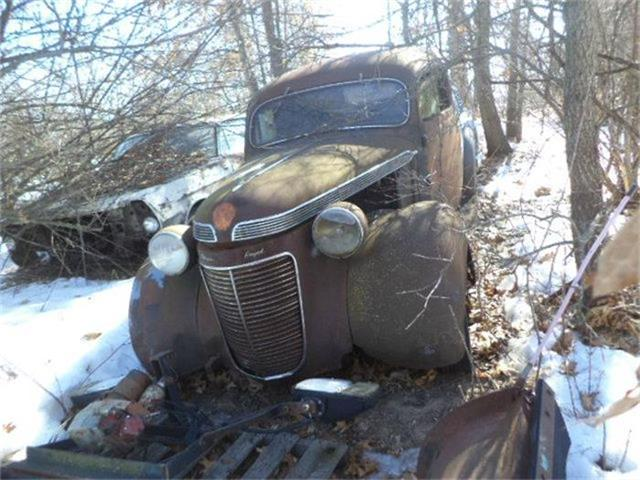 1950 rat rods/ parts cars loTs of stuff | 512437