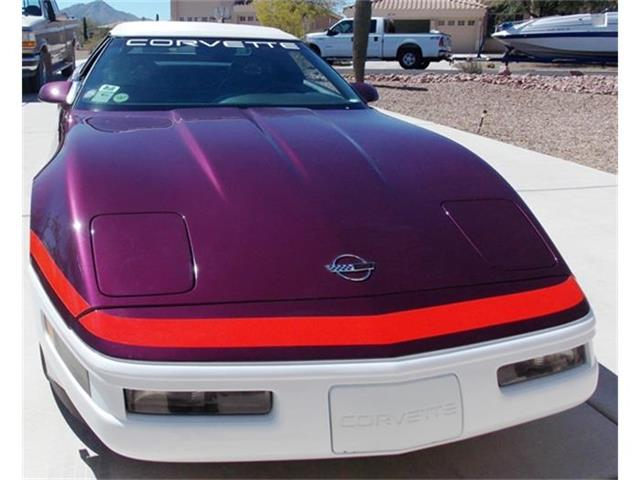 1995 Chevrolet Indy Pace Car | 512499