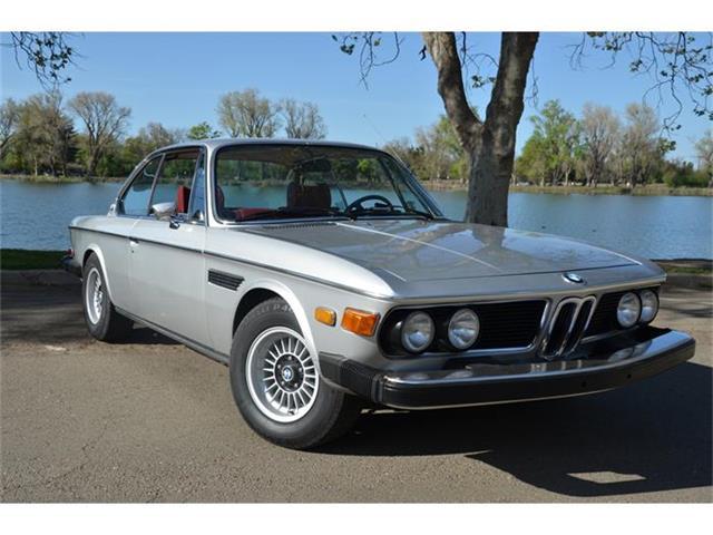 1974 BMW 3.0CS | 512903