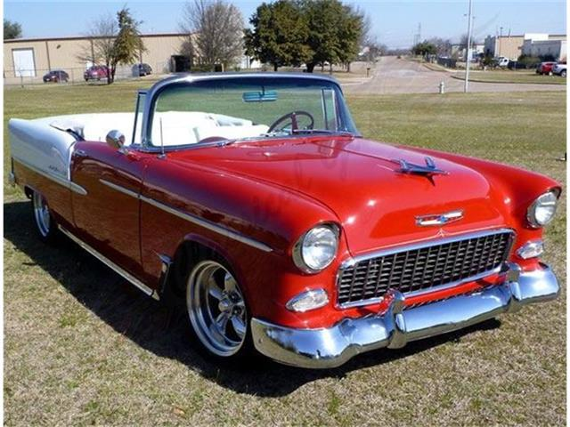 1955 Chevrolet Bel Air | 513278