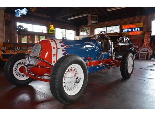 1939 Sprint Race Car | 513864