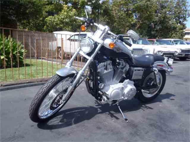 2003 Harley-Davidson Sportster | 513881