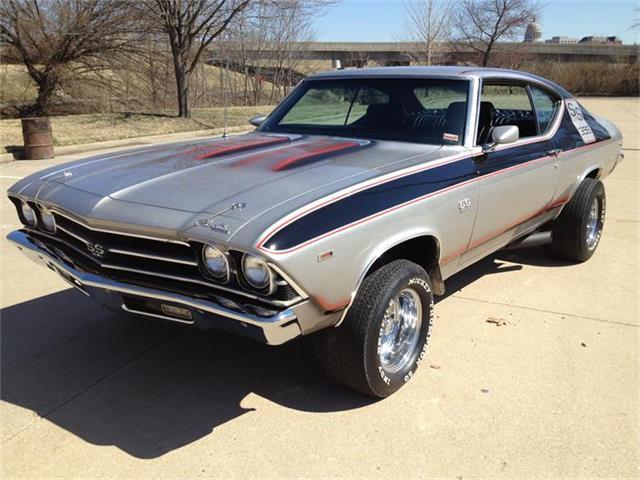1969 Chevrolet Chevelle SS | 514671