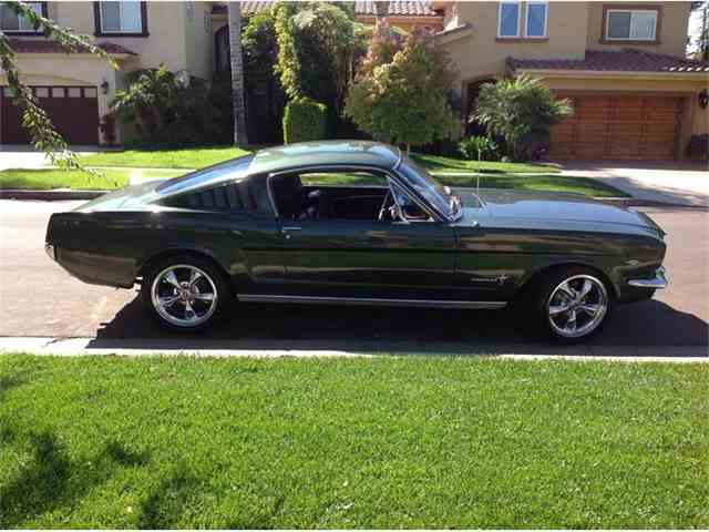 1966 Ford Mustang | 514679