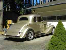 Picture of '33 5-Window Coupe - B1LC