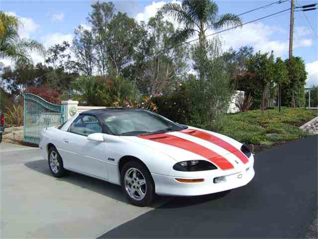 Picture of '97 Camaro Z28 - B1LI