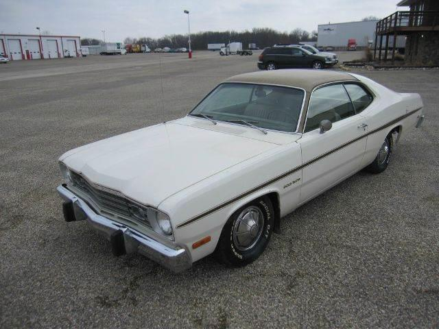 1974 Plymouth Duster | 510651