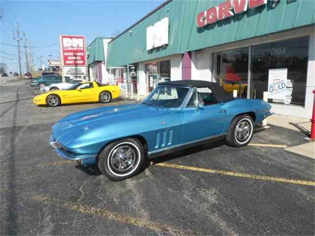 1966 Chevrolet Corvette | 516830