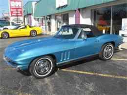 Picture of '66 Corvette - B2SE