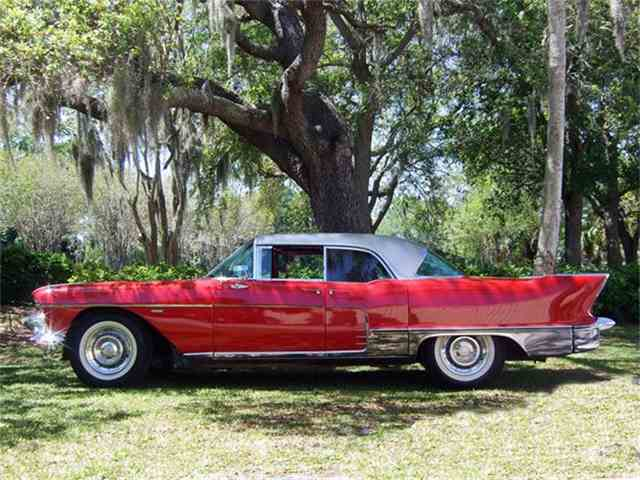 Picture of '58 Eldorado Brougham - B3EW