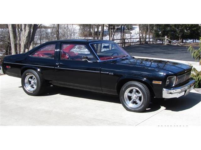 1978 Chevrolet Nova | 518087