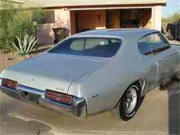 Picture of '69 GTO - B3RE