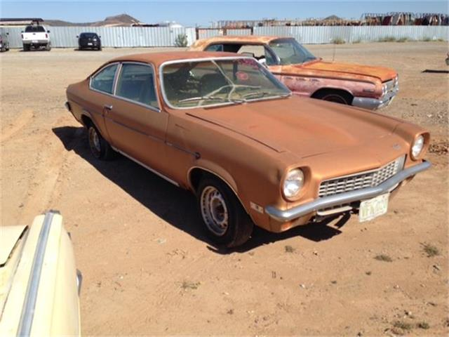 1972 Chevrolet Vega | 518226