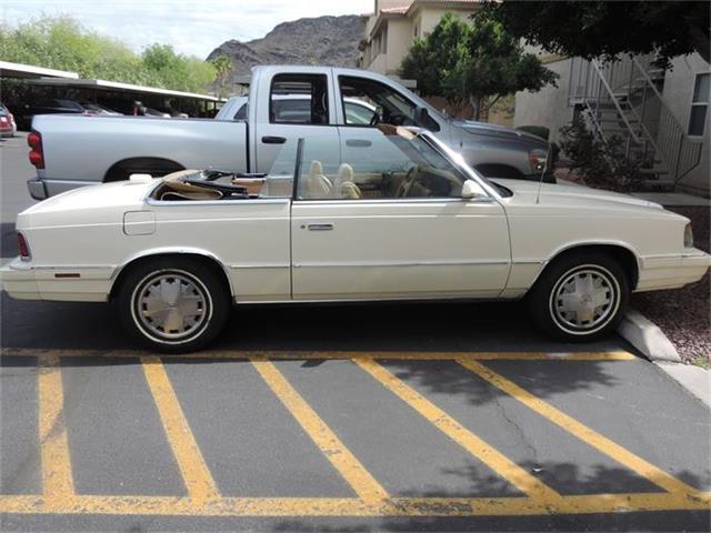 1986 Dodge 600 Series | 518231