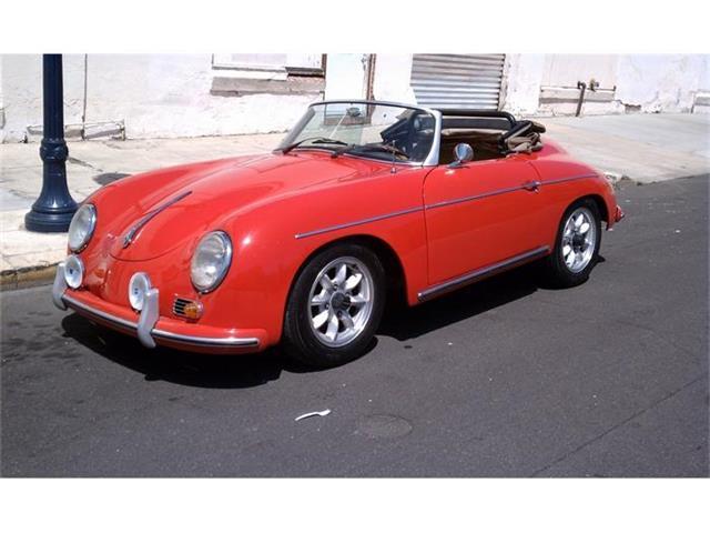 1959 Porsche 356 | 521325
