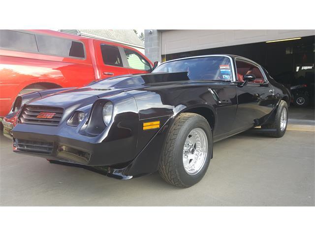 1980 Chevrolet Camaro Z28 | 521628