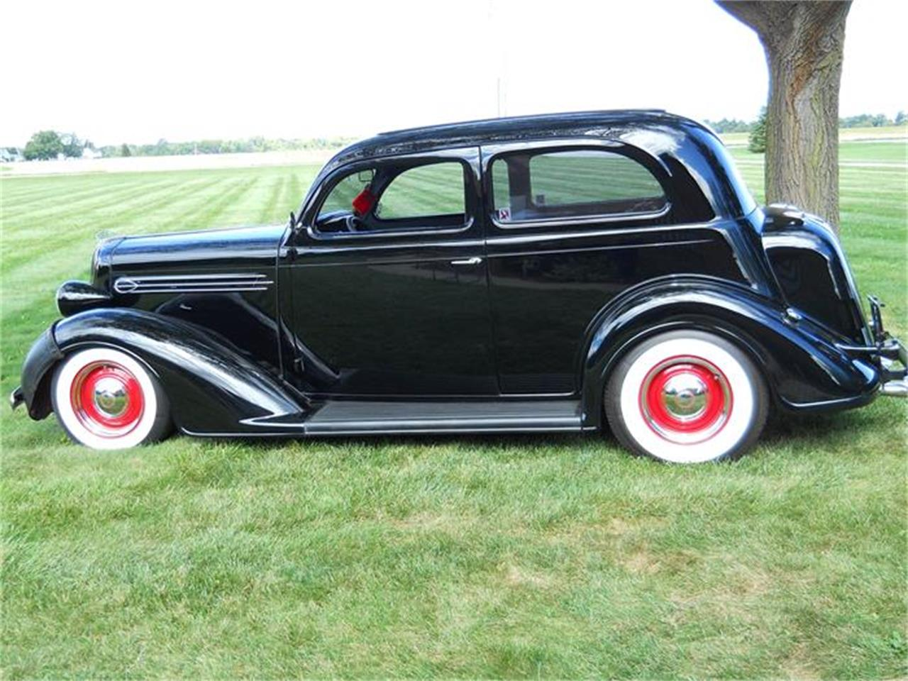 1936 plymouth p2 for sale cc 521885 for 1936 plymouth 2 door sedan