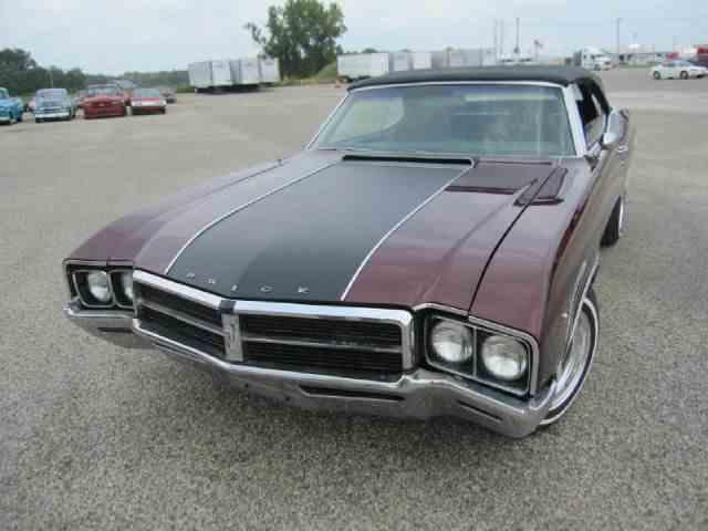 1969 Buick Skylark | 523507