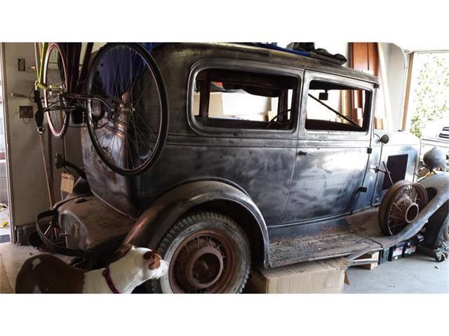 1930 Chevrolet Coach | 520371