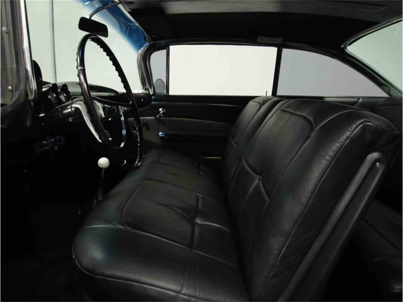 Large Picture of '60 Impala - B5IW